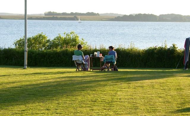 Lillebælt Naturistcamping - Middelfart - Denmark